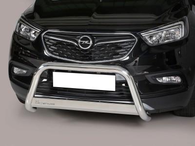 Opel Mokka X Intenso Frontschutzbugel
