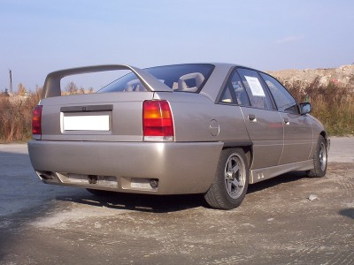 Opel Omega A Atex Heckstossstange