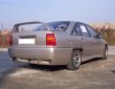 Opel Omega A Atex Rear Bumper
