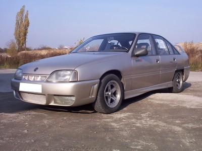 Opel Omega A Atex Seitenschwellern