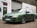 Opel Omega B NT Front Bumper