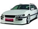 Opel Omega B NewLine Front Bumper Extension
