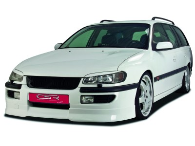Opel Omega B NewLine Front Bumper Extension