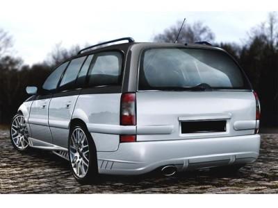Opel Omega B SFK Rear Bumper