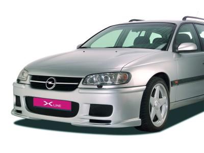 Opel Omega B XL-Line Frontstossstange