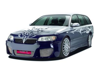 Opel Omega B XXL-Line Front Bumper