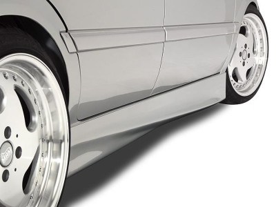 Opel Omega B XXL-Line Side Skirts