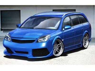 Opel Signum Lambo Front Bumper