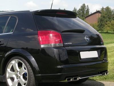 Opel Signum OPC-Look Rear Wing