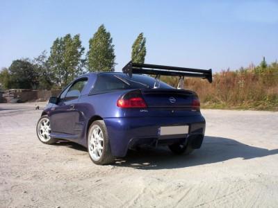 Opel Tigra A Bara Spate Warp
