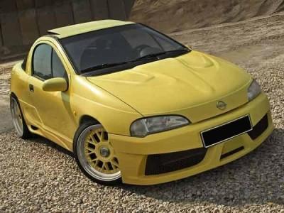 Opel Tigra A Demon Hood
