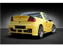 Opel Tigra A Demon Rear Bumper