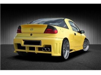 Opel Tigra A Demon Rear Bumper