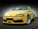 Opel Tigra A Demon Side Skirts