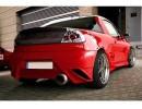 Opel Tigra A Extreme Rear Bumper