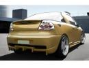 Opel Tigra A ExtremeX Rear Bumper