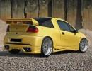Opel Tigra A FX-60 Rear Bumper