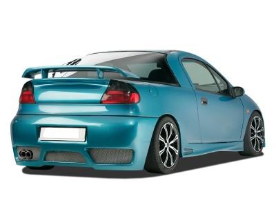 Opel Tigra A GTX-Race Rear Bumper