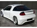 Opel Tigra A M-Style Rear Bumper