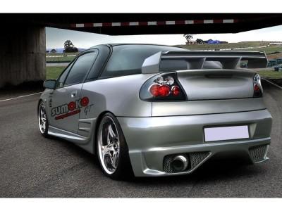 Opel Tigra A ST Rear Wing