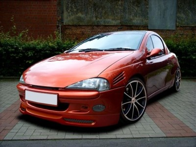 Opel Tigra A Speed Front Bumper Extension