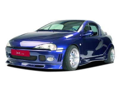 Opel Tigra A XL-Line Body Kit
