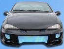 Opel Tigra S-Style Front Bumper