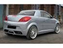 Opel Tigra Twin Top Bara Spate Freeride