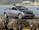 Opel Tigra Twin Top EDS Front Bumper