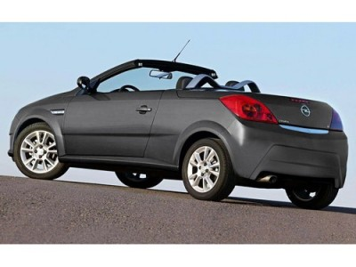 Opel Tigra Twin Top EDS Rear Bumper