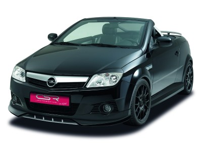 Opel Tigra Twin Top NewLine Frontansatz