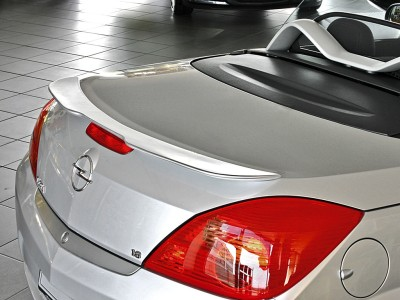 Opel Tigra Twin Top Speed Rear Wing