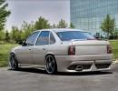 Opel Vectra A Boomer Rear Bumper