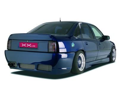 Opel Vectra A Limousine XXL-Line Rear Bumper