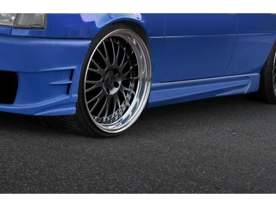 Opel Vectra A PR Side Skirts