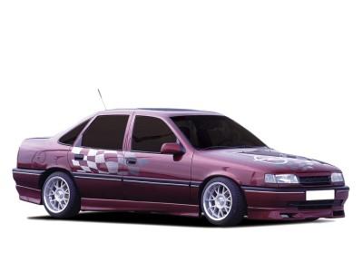 Opel Vectra A Recto Front Bumper Extension