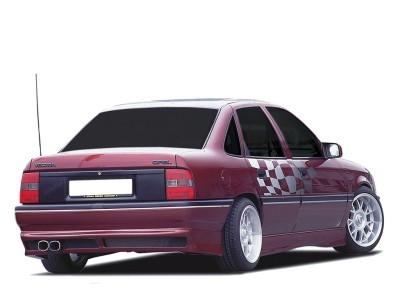 Opel Vectra A Recto Rear Bumper Extension