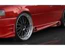 Opel Vectra A SL3 Side Skirts