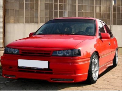 Opel Vectra A Speed Front Bumper Extension