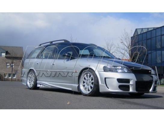 Opel Vectra B Bara Fata NT