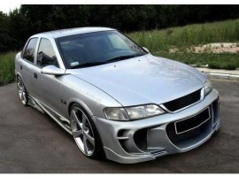 Opel Vectra B Body Kit Extreme