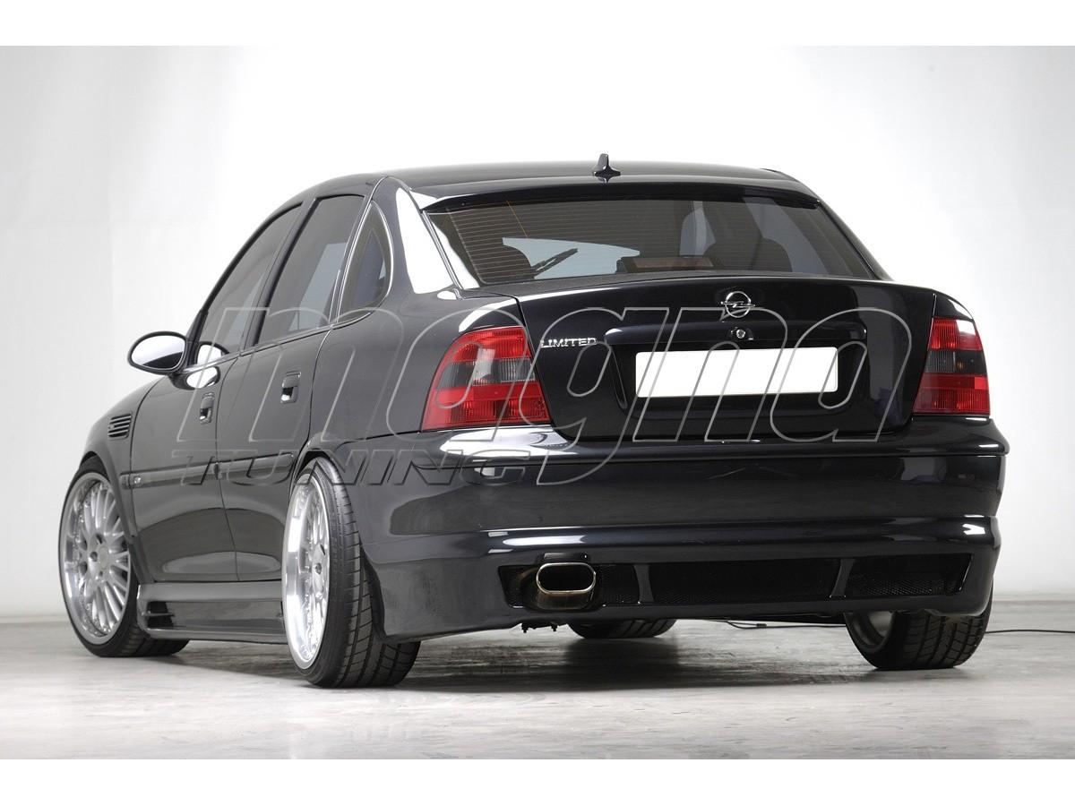 Opel Vectra B Body Kit Recto