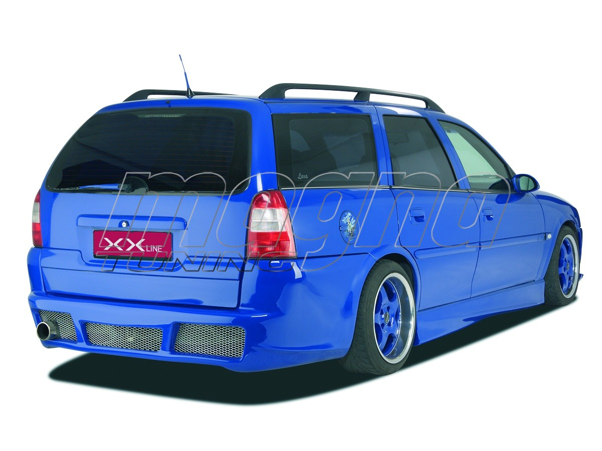 Opel Vectra B Body Kit XXL-Line
