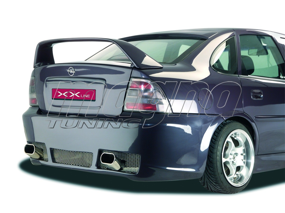 Opel Vectra B Body Kit XXL-Line