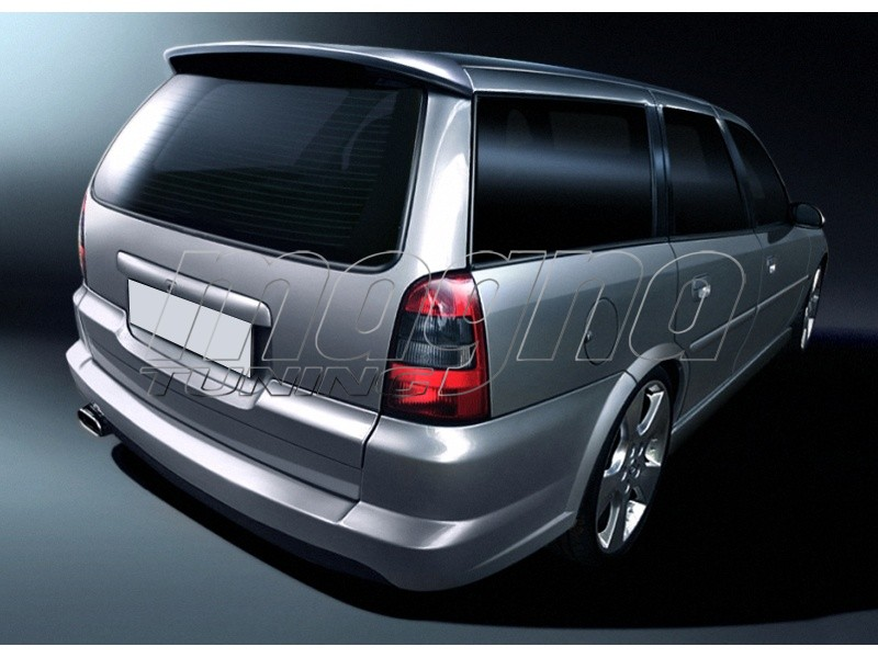 opel vectra b caravan a2 rear wing. Black Bedroom Furniture Sets. Home Design Ideas