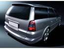 Opel Vectra B Caravan A2 Rear Wing