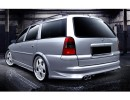 Opel Vectra B Caravan Bara Spate Quake