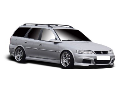 Opel Vectra B Caravan Thor Body Kit
