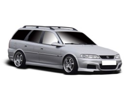 Opel Vectra B Carvan Body Kit Thor