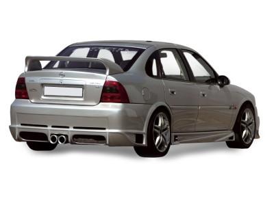 Opel Vectra B Estima Rear Wing